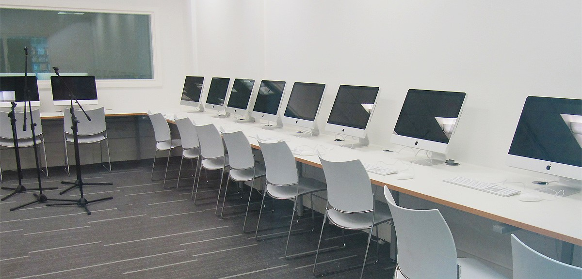 IT Suite for Educational Settings