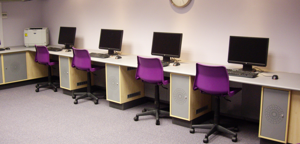 IT Suite for Schools