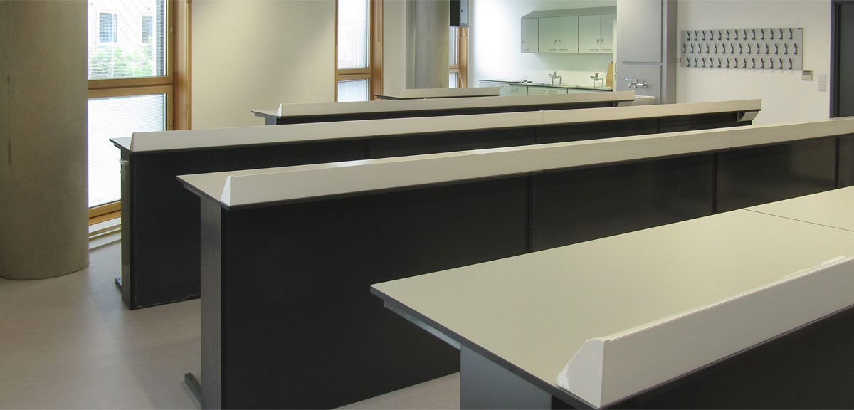 Science Labs for schools