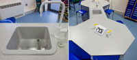 Science Classroom Design