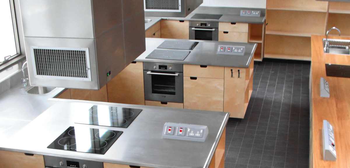 Food Tech Space