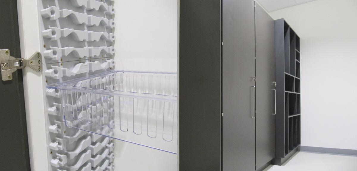 HTM 71 Storage