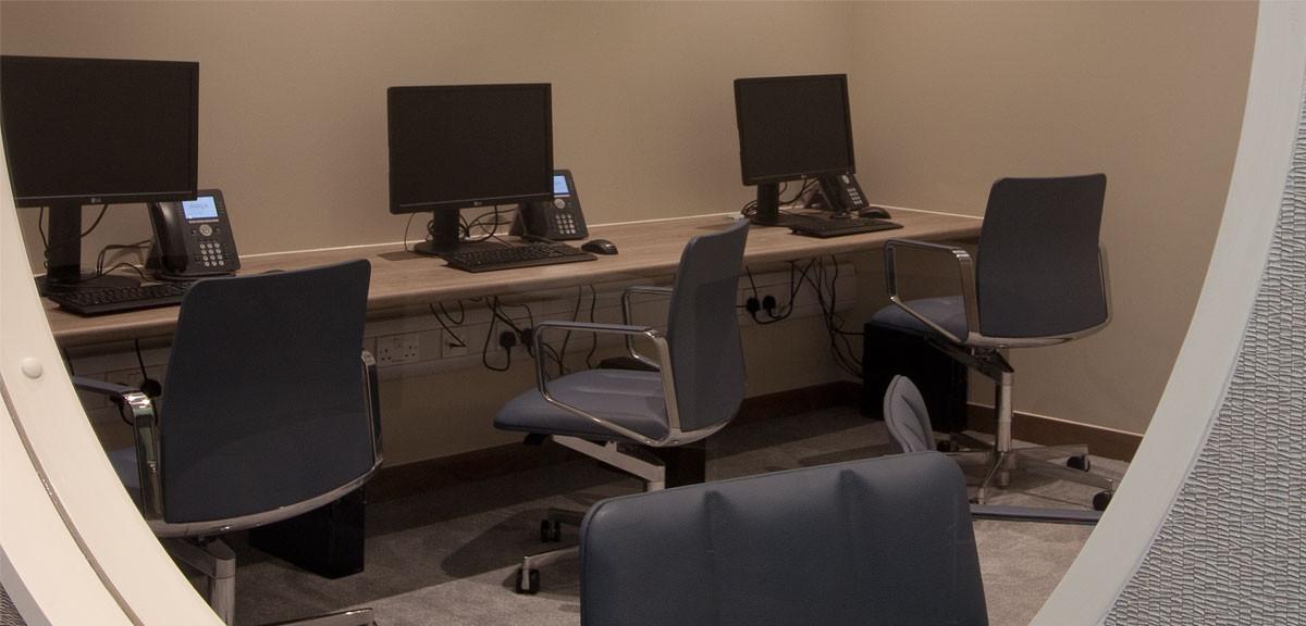 health sector furniture