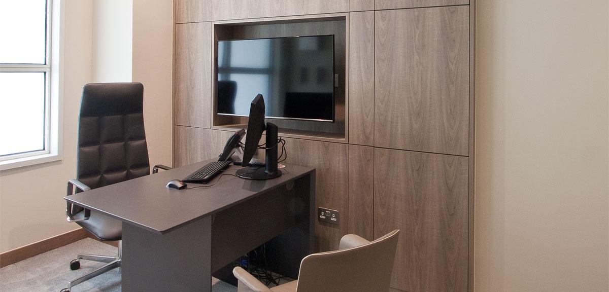 consultation furniture