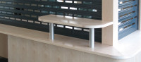 reception furniture solution