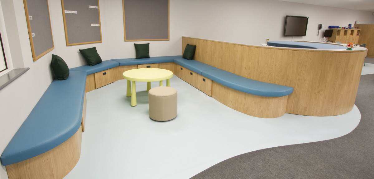 Honywood Community School Seating