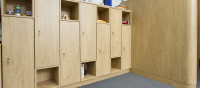 Honywood Community School Storage
