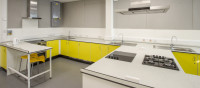 Heathland Primary School Food Technology Classroom