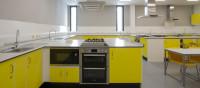 Heathland Primary School Food Technology
