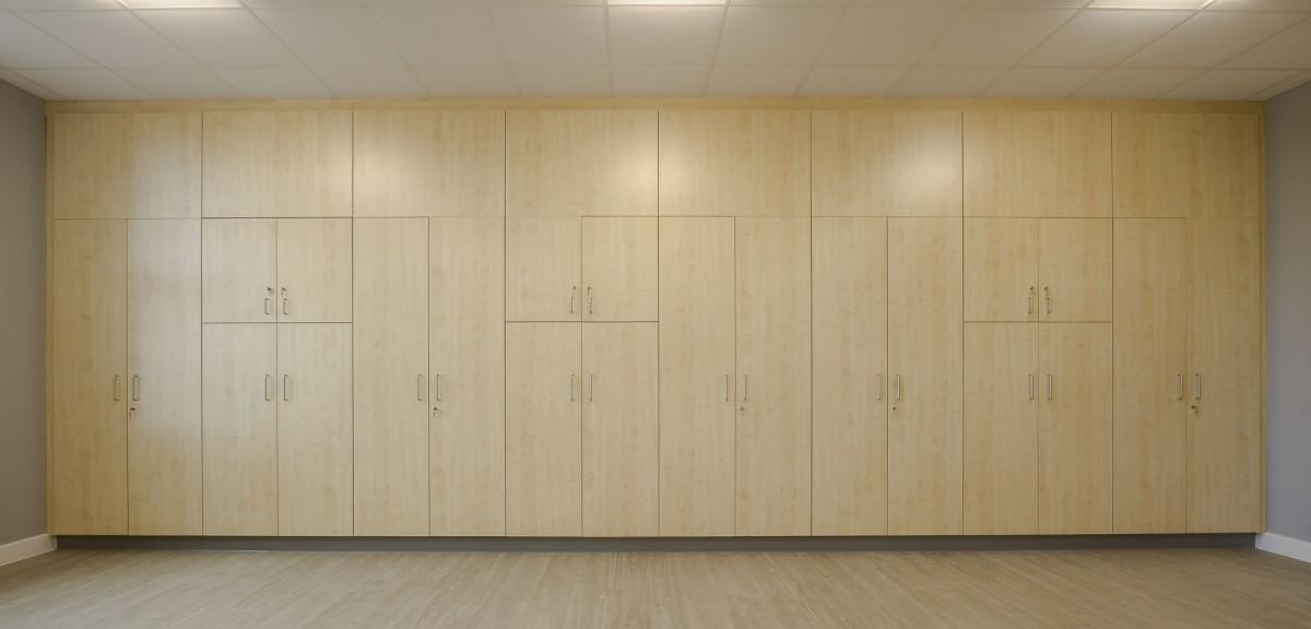 Hounslow Heath Junior School Storage