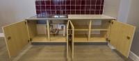 Hounslow Heath Junior School Classroom sinks