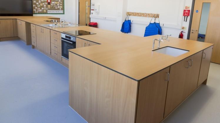 food technology furniture