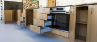 food tech furniture