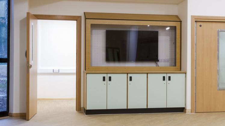 norvic clinic furniture