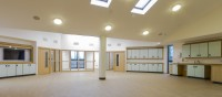medical facility furniture
