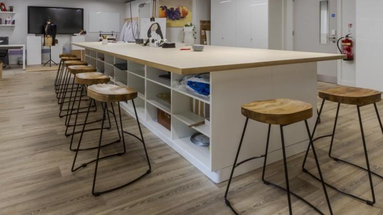 bespoke educational furniture