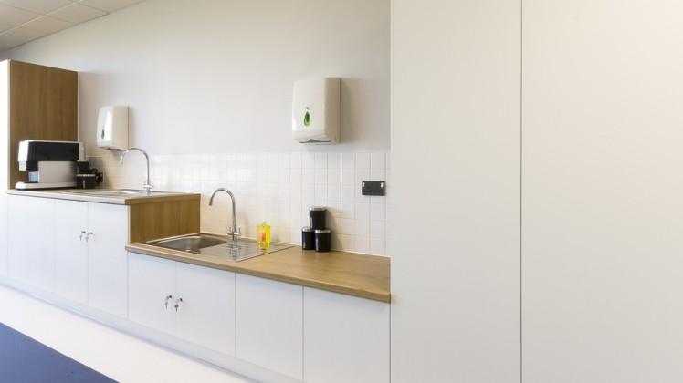 tea kitchenette furniture