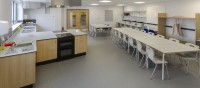 food technology class furniture