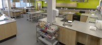 bespoke food tech furniture