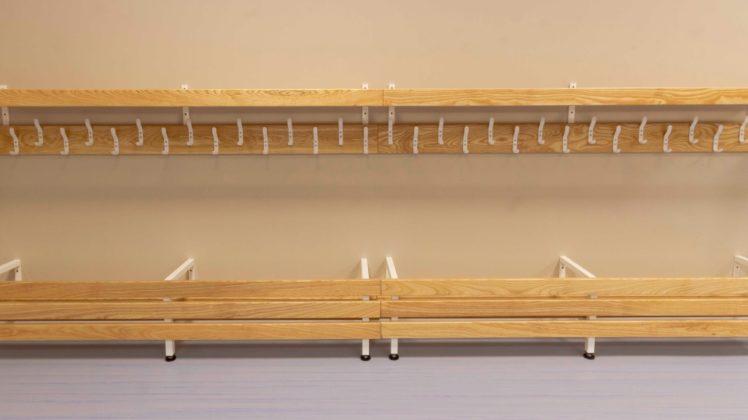 Bramford Cloakroom Hooks