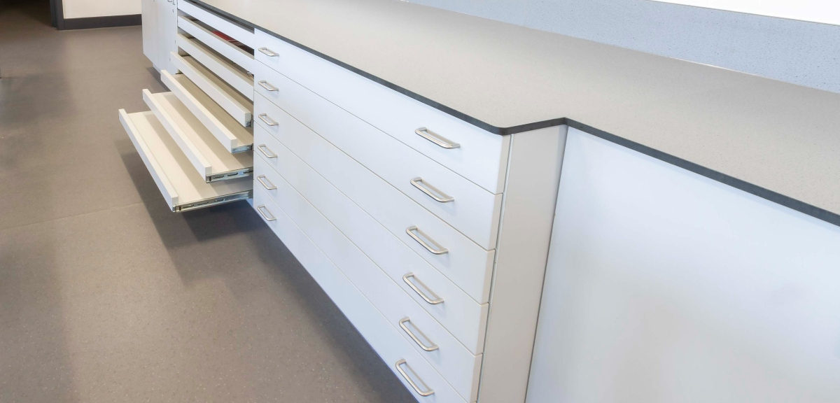 Hethersett drawers
