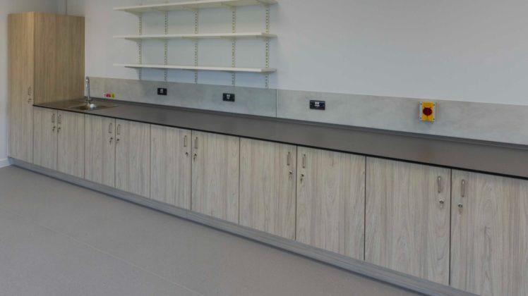 School refurbishment furniture