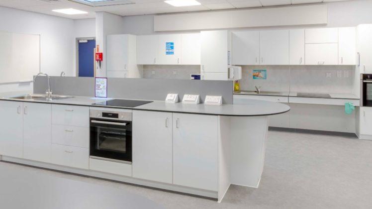 kitchen furniture for schools