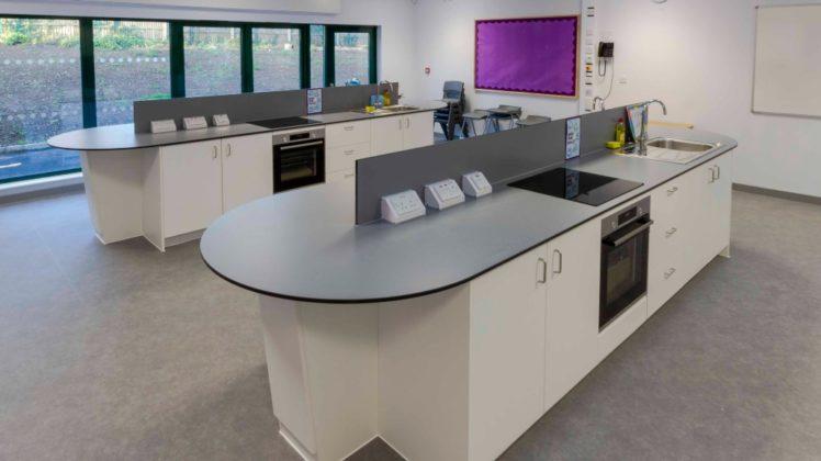 foodtech furniture