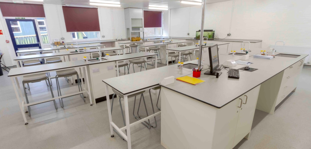 fitted furniture fore educational premises