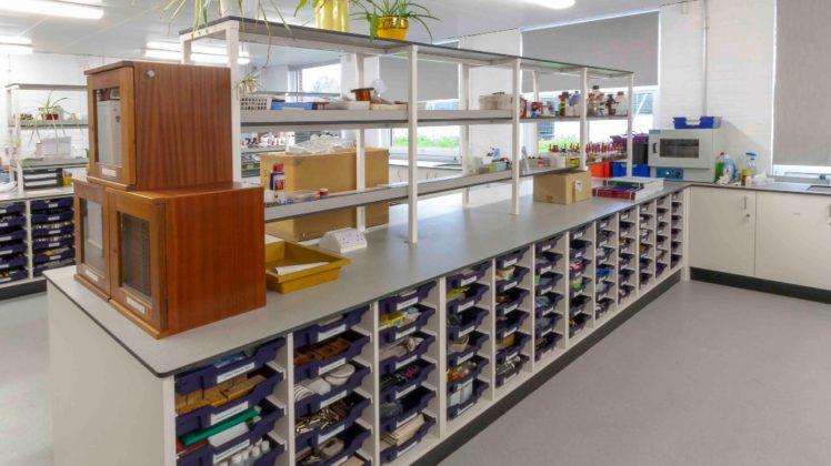science furniture